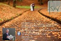 Un mariage à votre image..