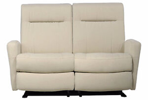 Loveseat-Recliner - Free if you can move it-see description