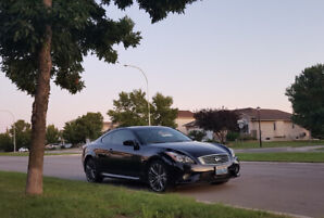 2012 Infiniti G37xS coupe for sale *PRICE REDUCED AND SAFETIED*