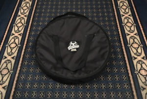 "Just Drums 20"" Cymbal Bag Brand New"