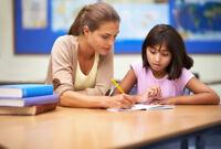 Tutorat de maths au primaire et aide aux devoirs