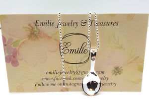 Spoon Theory Necklace