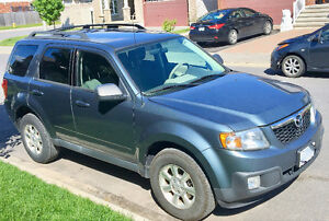2010 Mazda Tribute GS SUV, Crossover