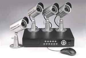CCTV systems Alarm systems network wiring and automation  Peterborough Peterborough Area image 9