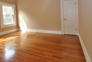 Bright, Spacious, Renovated Bedroom for Rent