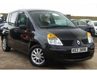 RENAULT MODUS 1.4 PETROL OASIS 16V 100BHP ***CHEAP INSURANCE TAX***