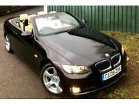BMW 325 3.0TD SE (200)**Convertible**1Lady Owner From New,Xenons,9Stamps!**