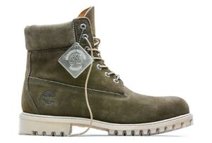Men's Timberland Boots - Limited Edition