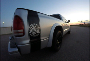 2001 dodge dakota 5.9 r/t