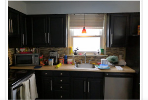 1/6 BEDROOMS FOR SUMMER SUBLET  MCMASTER UNIVERSITY, HAMILTON