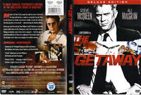 The Getaway (1972) - Steve McQueen, Ali McGraw