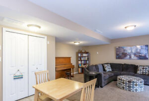 $1,200 Beautiful Two Bedroom Suite In Promontory For Rent