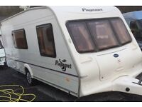 2005 Bailey pagent 4 berth