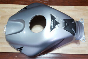 2005 - 2006  Honda CBR 600 RR OEM Fairings / Repsol / Windscreen