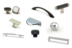 _ Kitchen bathroom cabinet door knobs, pulls and hardware _