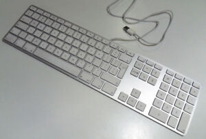 Apple Accessories and Keyboards