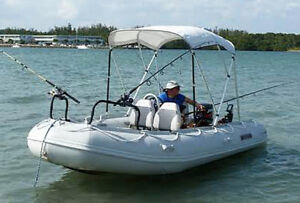 Fishing or Hunting - Extremely Stable Boat & Motor Packages-NS