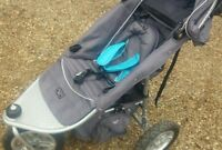 Valco Stroller w/attachable Baby warmer