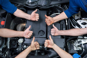 AUTO REPAIRS , SERVICES FOR ALL MAKES AND MODELS