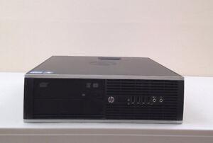 HP Desktop Quad i5 3.7GHz ,8GB DDR3 ,3TB ,Windows 10 ,Pay No Tax