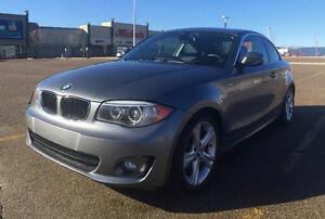 2012 BMW 1-Series 128i Coupe (2 door)