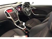 Vauxhall/Opel Astra GTC 1.4i 16v Turbo) 2014MY SRi FROM £41 PER WEEK.