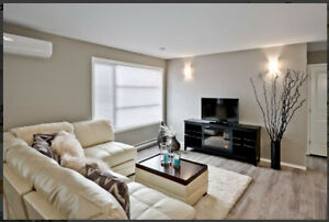 Modern - 2 Bedroom Apartment in Niverville