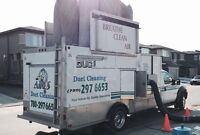 GET Your FURNACE AND DUCTS PROFESSIONALLY CLEANED $159