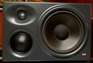 K+H (Klein + Hummel) 0300 studio monitors (reduced)