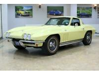 1965 Chevrolet Corvette Stingray C2 327 V8 Manual - Multiple Award Winning