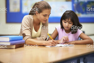 Tutoring for LESS -  In Home or at Public Library
