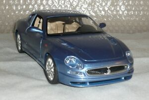 Diecast MASERATI 3200GT (small defects)