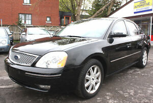 Ford FiveHundred AWD LIMITED full option***must be seen