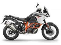 KTM 1090 Adventure R 2018 Last 1 at this Price!