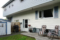 ~NORTH~  COZY 3 BDRM TOWNHOUSE - GREAT STARTER HOME!