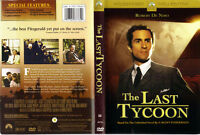The Last Tycoon (1977) - Robert De Nero, Tony Curtis, Robert Mit