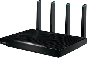 NETGEAR R8500 AC5300 Wireless Router
