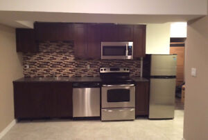 *** NEW RENO 1 BDRM SUITE, Panorama Hills NW ***