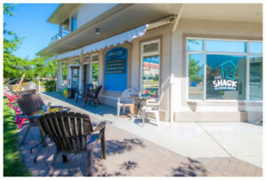 HARBOURFRONT DISTRICT DOWNTOWN SALMON ARM