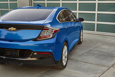 New Volt Means Deals on First-Gen Model