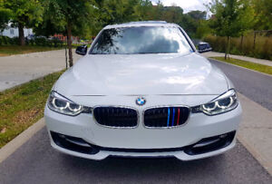 2013 BMW 3-Series 328i xDrive Sport Executive Package M Style