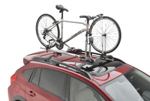 2 Bicycle Wheel Carriers – New Thule Wheel Carriers