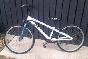 BYK E-450 Kids Bike  - Good Condition RRP$399 Everton Park Brisbane North West Preview