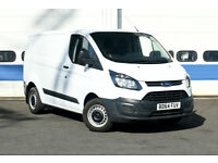 Ford Transit 290 L1 Custom Base 2.2TDCi ( 100PS )