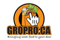 GROPRO Grocery Delivery Drivers and Shoppers Wanted!