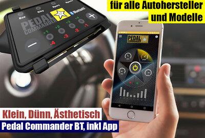 Gaspedal Tuning für Mercedes SL-Class R230 ab 2001 Pedal Commander Bluetooth App