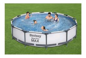 10 foot bestway swimming pool