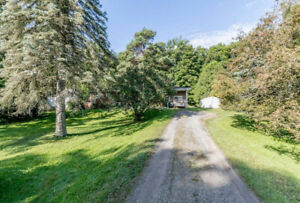 Great Family HomeFor Sale In Whitchurch-Stouffville