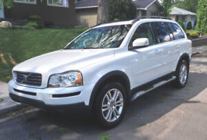 Volvo XC90 2008 - Leather/DVD system/ 7 seater