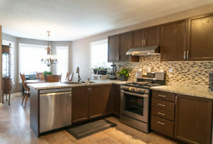 OPEN HOUSE SUNDAY, SEPT 23RD 1-3 AT 97 DOWNING ST, BARRIE